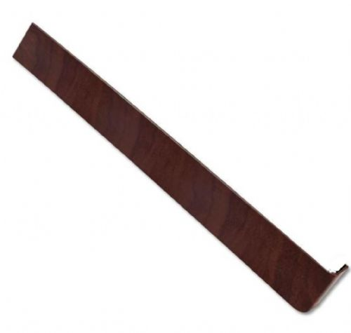 Rosewood uPVC Fascia Joint 300mm